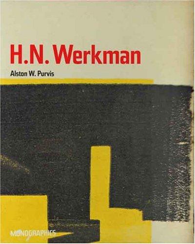H. N. Werkman 9780300102901