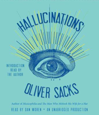 Hallucinations 9780307967329