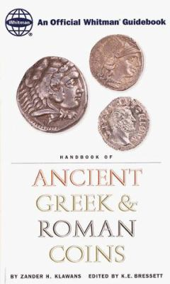 Handbook of Ancient Greek and Roman Coins 9780307093622