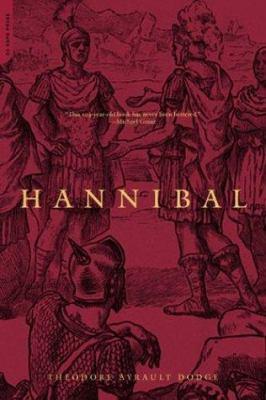 Hannibal 9780306813627