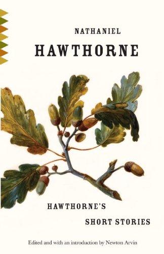 Hawthorne's Short Stories 9780307741219