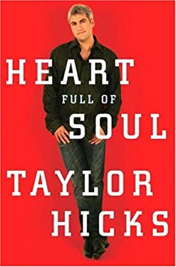 Heart Full of Soul: An Inspirational Memoir about Finding Your Voice and Finding Your Way 9780307382436