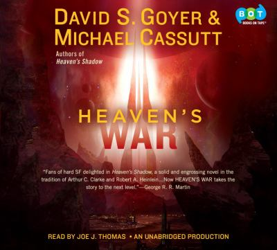 Heaven's War (Lib)(CD) 9780307934482