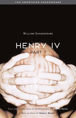Henry the Fourth, Part One 9780300108156