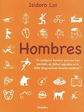 Hombres 9780307350220