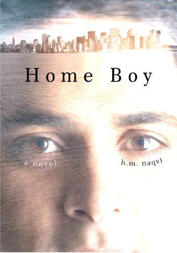 Home Boy 9780307409102