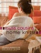 Home Knits: Luxurious Handknits for Every Room of the House 9780307335913