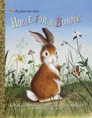 Home for a Bunny 9780307105462