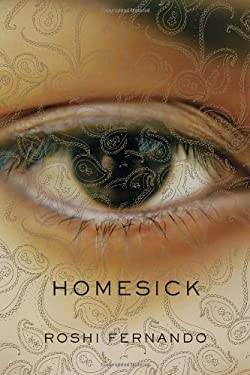 Homesick 9780307958105
