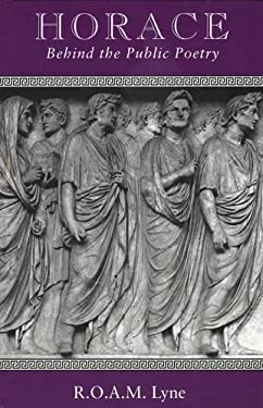 Horace: Beyond the Public Poetry