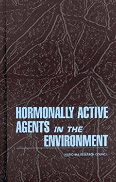 Hormonally Active Agents in the Environment 9780309064194