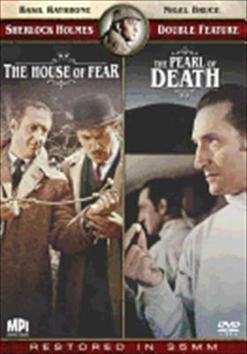House of Fear / Pearl of Death