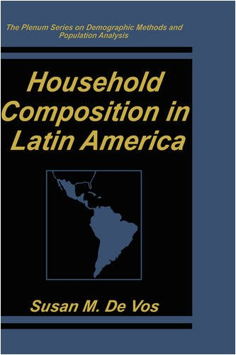 Household Composition in Latin America 9780306449628