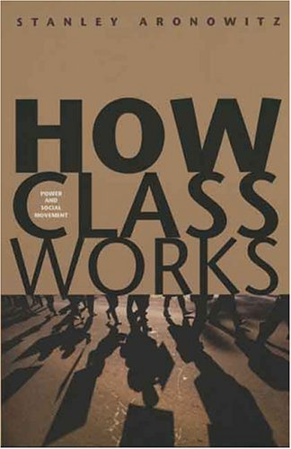 How Class Works: Power and Social Movement 9780300105049
