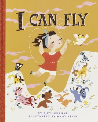 I Can Fly 9780307905482