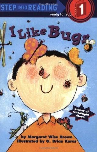 I Like Bugs 9780307261076