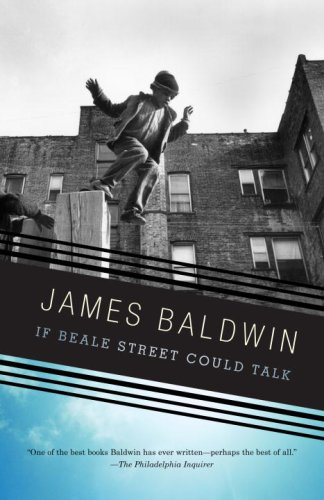 If Beale Street Could Talk 9780307275936
