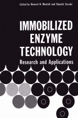 Immobilized Enzyme Technology 9780306308598
