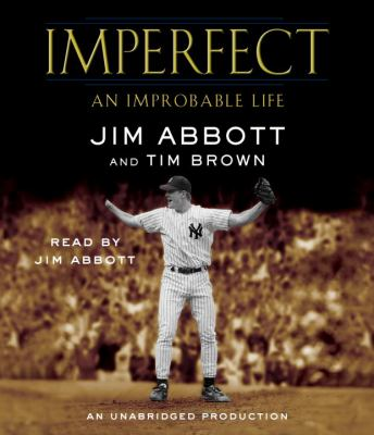 Imperfect: An Improbable Life 9780307990518
