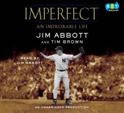 Imperfect (Lib)(CD) 9780307990532