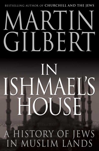 In Ishmael's House: A History of Jews in Muslim Lands 9780300167153