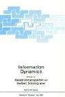 Information Dynamics 9780306439124