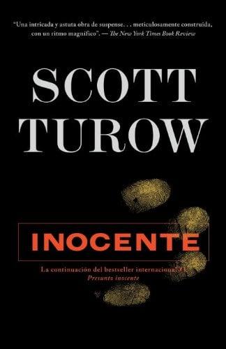 Inocente = Innocent 9780307743558