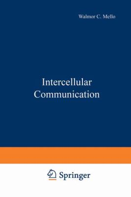 Intercellular Communication 9780306309588