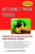 Internet Para Todos 9780307274830