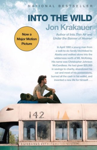 Into the Wild (Movie Tie-In Edition) 9780307387172