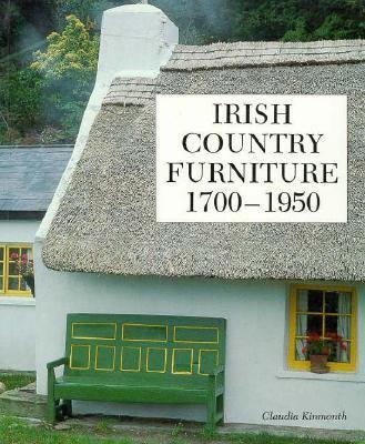Irish Country Furniture, 1700-1950 9780300063967