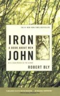 Iron John: A Book about Men 9780306813764