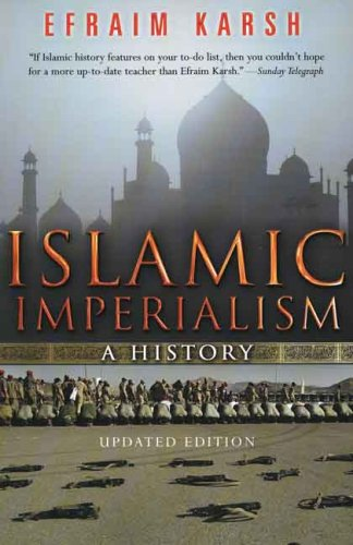 Islamic Imperialism: A History 9780300122633