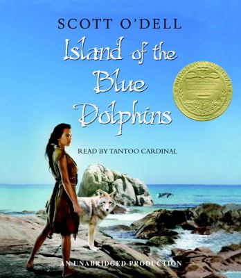Island of the Blue Dolphins 9780307243164