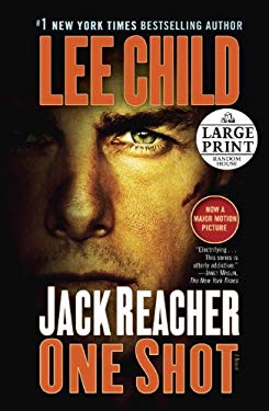 Jack Reacher: One Shot (Movie Tie-In Edition) 9780307990792