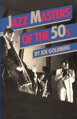 Jazz Masters of the Fifties 9780306801976