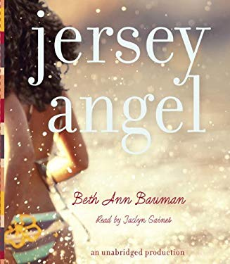 Jersey Angel 9780307968883