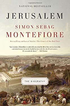 Jerusalem: The Biography 9780307280503
