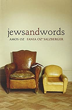 Jews and Words 9780300156478