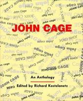 John Cage: An Anthology 861519