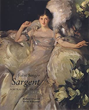John Singer Sargent: Portraits of the 1890s; Complete Paintings: Volume II 9780300090673