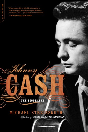 Johnny Cash: The Biography 9780306815652