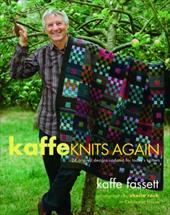 Kaffe Knits Again: 24 Original Designs Updated for Today's Knitters 873187