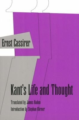 Kants Life and Thought 9780300029826