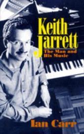 Keith Jarrett PB 861562