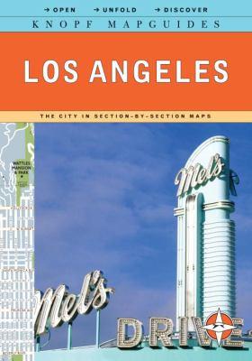 Knopf Mapguide: Los Angeles 9780307592675