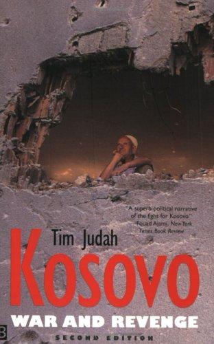 kosovo war and revenge pdf