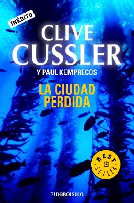 La Ciudad Perdida 9780307376640