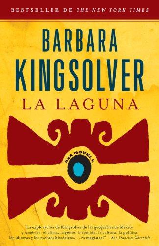 La Laguna = The Lagoon 9780307741110