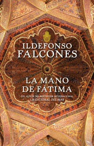 La Mano de Fatima 9780307476067